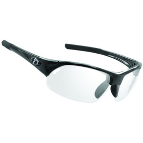 Tifosi Launch HS Sykkelbriller Svart